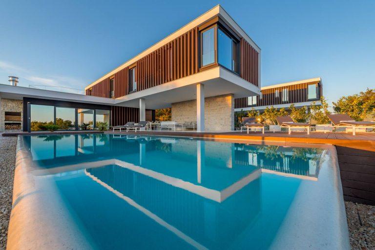 Luxury Villa - Sun Ray