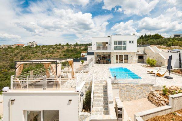 Luxury villa Primošten